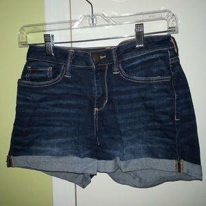 Ana Short Shorts